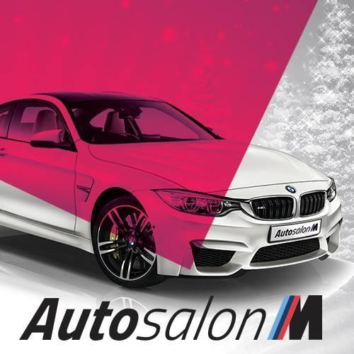 Auto salon M