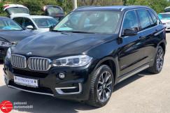 BMW X5 3.0 X DRIVE*83000* KILOMETARA