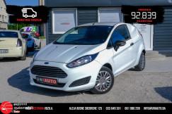 Ford Fiesta 1.5 TDCI, 2015. god., 92.839 km, ID: 28