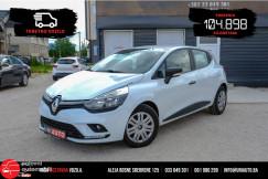 Renault Clio 1.5 DCI 2017. god., 104.898 km, ID: 26