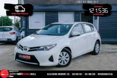 Toyota Auris 1.4 D-4D, 2015. god., 121.536 km, ID: 11