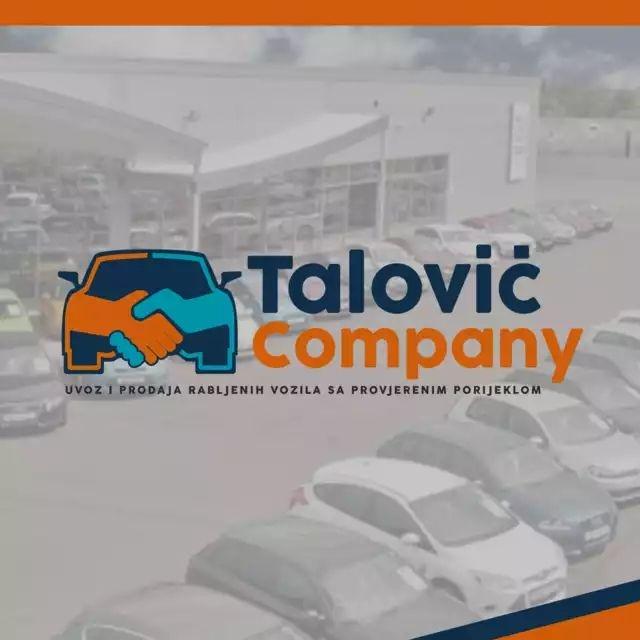 Talović Company