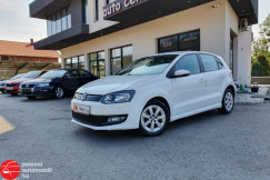 Volkswagen Polo 2010 godina 1.2 cr disel 55kw
