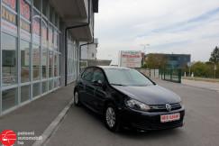 Volkswagen 1.6 TDI 77kW model 2012 **197.000km**