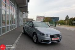 Audi A4 2.0 TDI 105kW 2009 godiste euro5