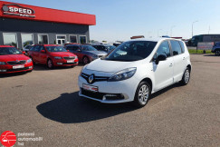 Renault Scenic 1.5DCI LIMITED