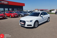 Audi A4 2.0TDI BUSINESS LINE