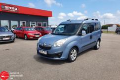 Opel Combo 1.6CDTI