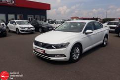 Volkswagen Passat B8 2.0TDI