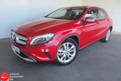 Mercedes-Benz GLA 200 CDI AUTOMATIK 2016g