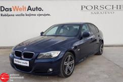 BMW 318 E90  D MT6