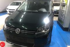 Volkswagen Touran 2.0 TDI,2011 GOD.,7 SJEDIŠTA,ZIMSKE GUME