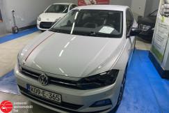 Volkswagen Polo 1.0 BENZIN, 2017 GODINA, ALU FELGE, REGISTROVAN