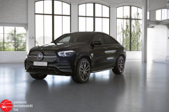 Mercedes-Benz GLE 400 d 4-MATIC Coupe