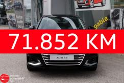 Audi A4 35 TDI S-tronic Advanced+ (163 KS)