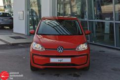 Volkswagen up! 1.0 (60 KS)