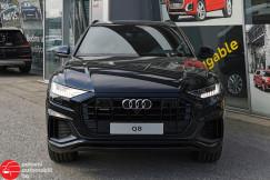 Audi Q8 50 TDI quattro Tiptronic+ (286 KS)