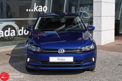 Volkswagen Polo 1.0 TSI Comfortline (95 KS)
