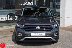 Volkswagen T-Cross 1.0 TSI DSG Life (115 KS)