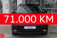 Volkswagen Tiguan 2.0 TDI DSG 4Mot Comfortline (150 KS)