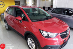 Opel Crossland X Enjoy 1.5D, MT6, Novo
