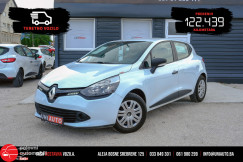 Renault Clio 1.5 DCI 2015. god., 122.439 km, ID: 29