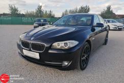 BMW 525 D F10 XDRIVE 160KW 2013G.
