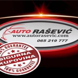 Rasevic Auto