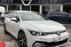 Volkswagen Golf 8 2.0 TDI DSG STYLE FULL OPREMA NOVO VOZILO