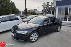 Audi A6 2.0 TDI S TRONIC BUSSINES PAKET 190PS