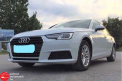 Audi A4 AUDI A4 2.0 TDI B9 SPORTPACK EXCLUSIVE PLUS