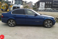 BMW 330 E46 XDRIVE FULL OPREMA 4x4