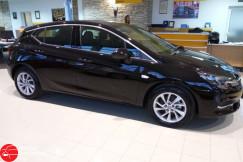 Opel Astra Elegance 1.5DT SPEC. PONUDA u Novembru
