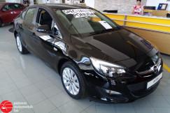 Opel Astra 140 KS AT6, Spec. ponuda