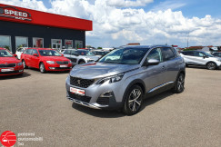 Peugeot 3008 2.O BLUEHDI Allure business