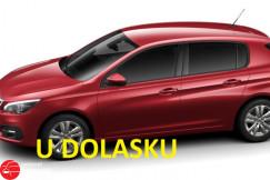 Peugeot 308 ACTIVE PACK 1.5 BLUE HDI 102 KS