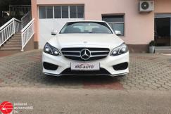 Mercedes-Benz E 220 CDI AMG-SPORT EDITION-9G Tronik
