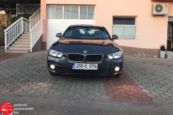 BMW 318 2.0d f30- 150 KS 2017g.