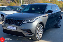 Land Rover Range Rover VELAR 4WD R-DYNAMIC 2018g