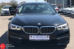BMW 520 D G30 97T KILOMETARA 1 vlasnik *Novo*