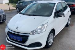 Peugeot 208 1.6 HDI MODIFICIRANI MODEL