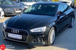 Audi A5 SPORTBACK 2.0 TDI 190 KS NOVI MODEL 2017