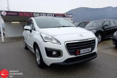 Peugeot 3008 1.6HDI BUSINESS AUTOMATIK