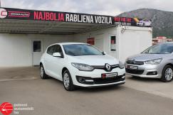 Renault Megane 1.5 DCI NAVY FACELIFT