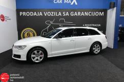Audi A6 AVANT 3.0 TDI QUATTRO 2015g.