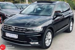 Volkswagen Tiguan CARAT,VIRTUAL 2.0 TDI DSG *FULL*