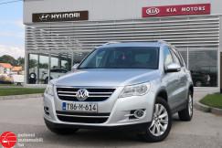 Volkswagen Tiguan 2.0 dizel