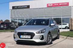 Hyundai i30 1.4 benzin