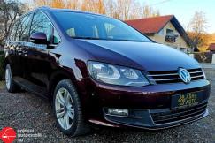 Volkswagen Sharan 2.0 TDI DSG PANORAMA FULL NOVI MODEL