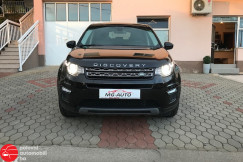 Land Rover Discovery SPORT DIESEL 2.0 ED